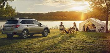 Владельцы автомобилей Subaru остаются верными бренду