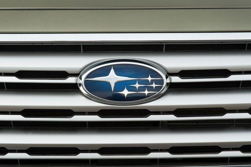 У Subaru самые верные поклонники