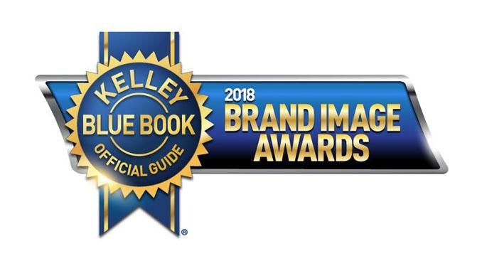 Subaru наградили премией Brand Image Awards