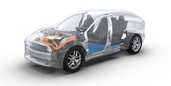 Subaru и Toyota выпустили совместное заявление