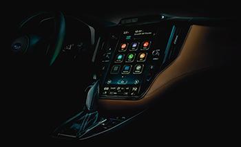 Презентация нового Subaru Legacy состоится в Чикаго