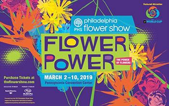 Subaru остается спонсором Филадельфийской выставки цветов