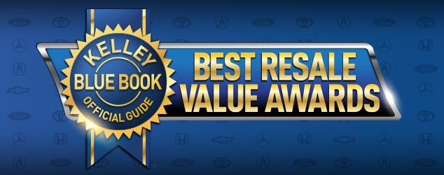 Subaru Impreza и WRX награждены премиями Kelley Blue Book