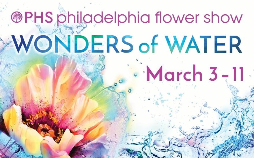 Subaru спонсирует Филадельфийское цветочное шоу