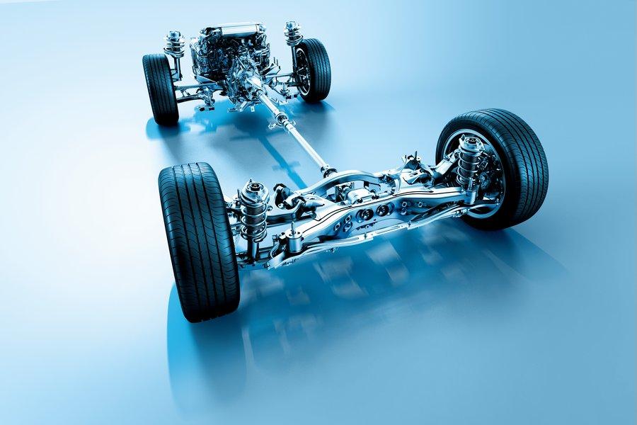 Выпущен 15-миллионный автомобиль Subaru с полным приводом