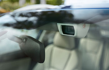 Subaru начинает тестировать автономные автомобили