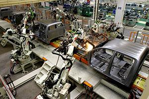Subaru расширяет свое присутствие в Азии